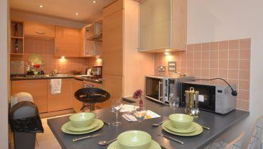 Abbey and Benedictine Court, PRIORY PLACE, Coventry, CV1 5SA