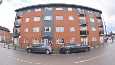 Lower Ford Street, Coventry, CV1 5PA