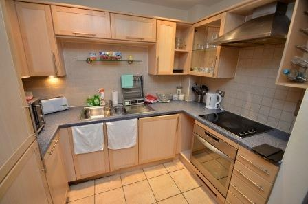 Riley House, Manor House Drive, Coventry, CV1 2EB