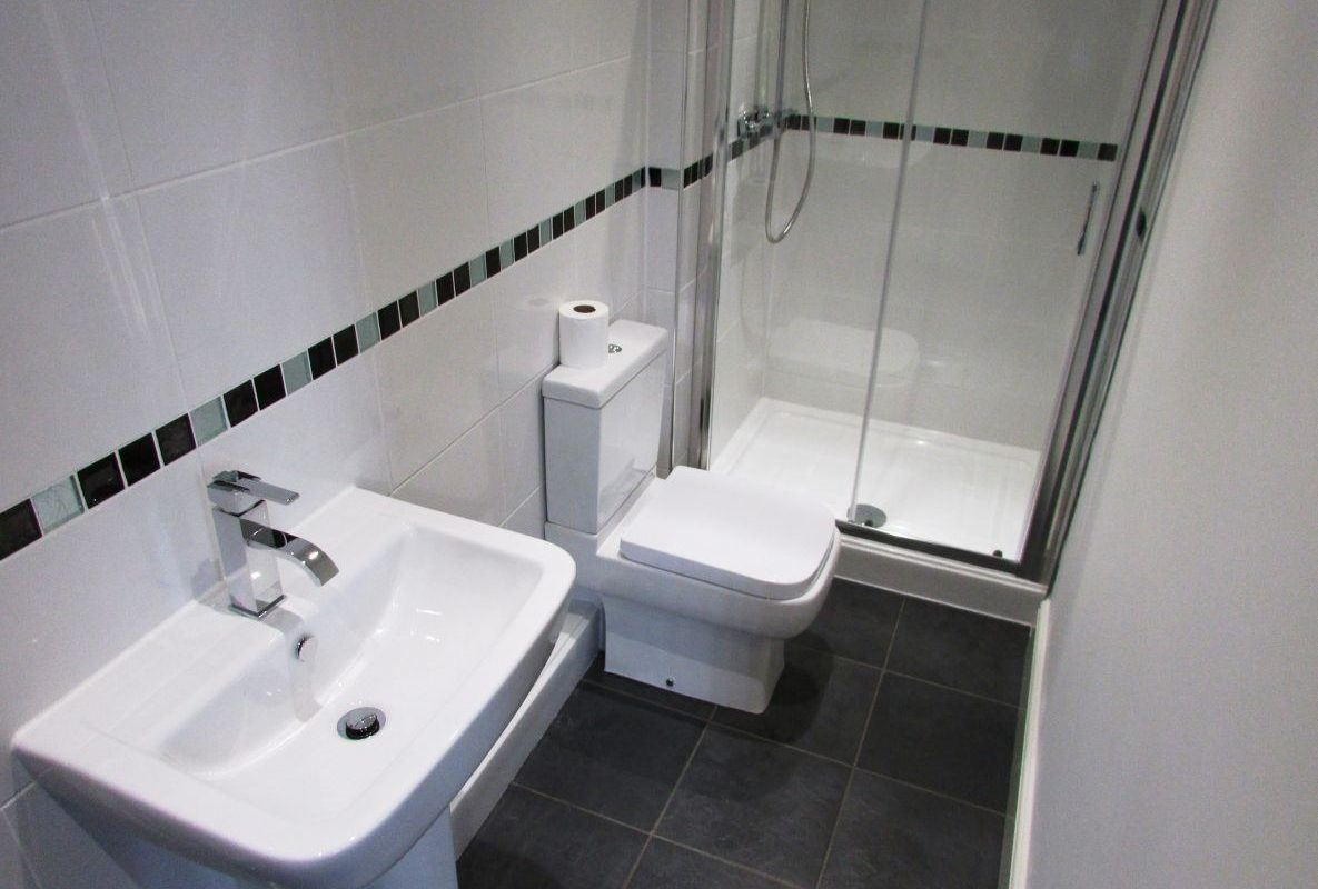 IMMACULATE MODERN CLEAN CITY CENTRE EN-SUITE BEDROOMS AVAILABLE IMMEDIATELY
